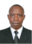 Francis Mujuni, World Vision, Uganda