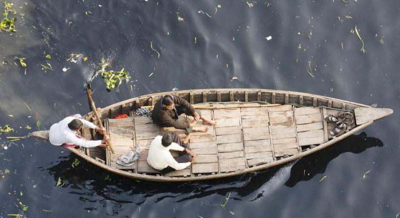 reachboat