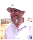 Obituary: Robin Temple Hazell(1927-2017)