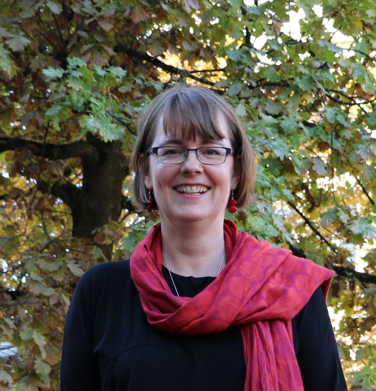 RWSN's Kerstin Danert wins topaward