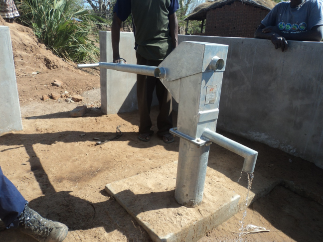 Borehole drilling supervision in Malawi: why it is essential
