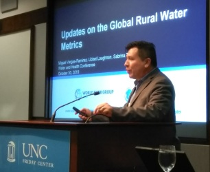 Miguel Vargas-Ramirez (World Bank)