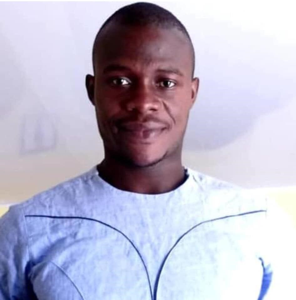 And the winner is… or the tale of how difficult it is for a young professional from Sierra Leone to attend World WaterWeek
