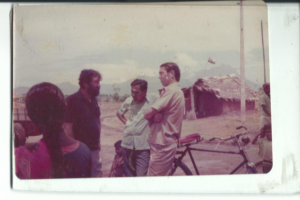In Memoriam: Ken McLeod – India Mark II developmentlead