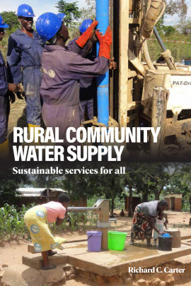 Rural Community Water Supply: Sustainable Services forAll